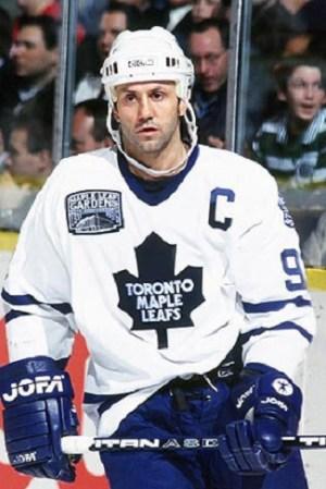 1990 Toronto Maple Leafs Season