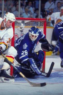 1994 Toronto Maple Leafs Season