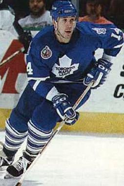1996 Toronto Maple Leafs season