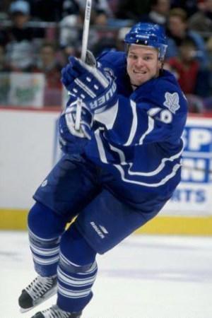 2001 Toronto Maple Leafs Season