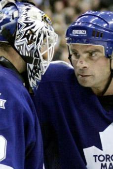 2005 Toronto Maple Leafs Season