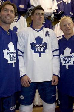 2007 Toronto Maple Leafs Season