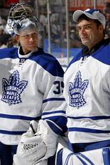 2008 Toronto Maple Leafs Season