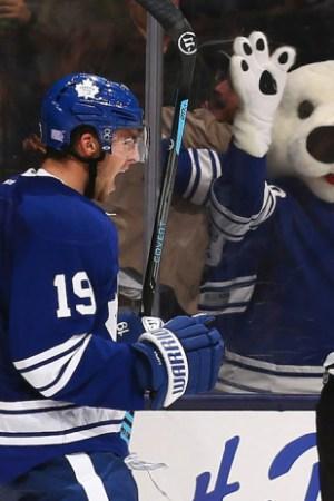 2014 Toronto Maple Leafs Season