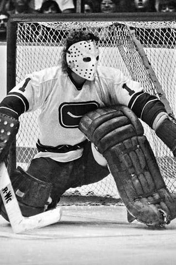 1973 Vancouver Canucks season