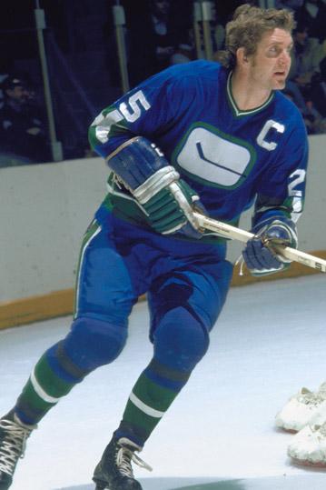 1974 Vancouver Canucks season
