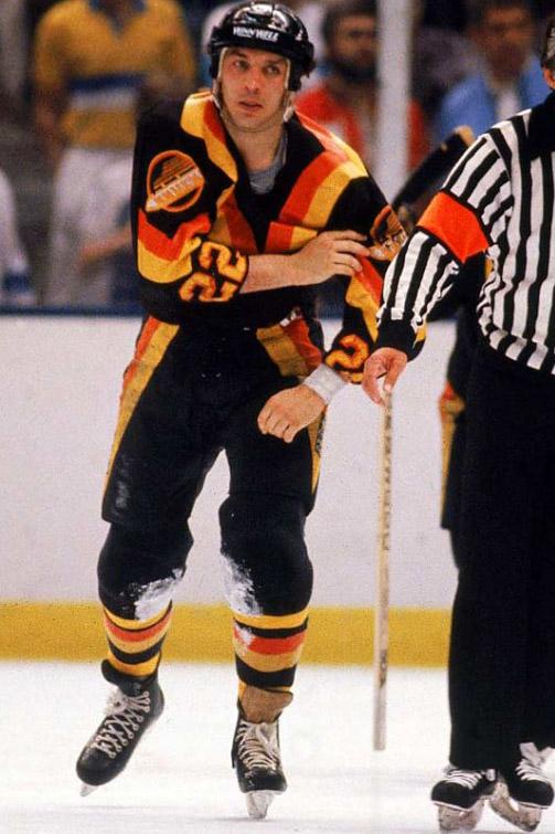 1980 Vancouver Canucks season