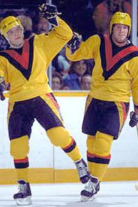 1985 Vancouver Canucks season