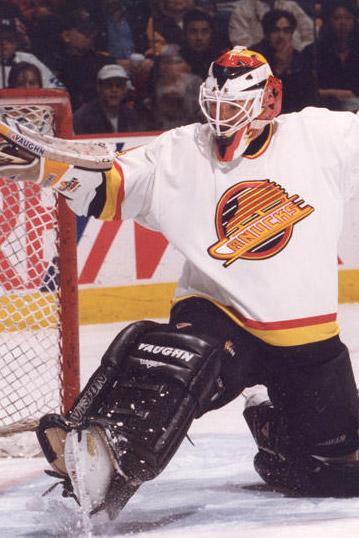 1988 Vancouver Canucks season