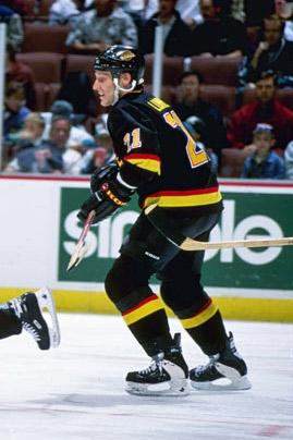 1997 Vancouver Canucks season