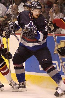 2004 Vancouver Canucks season