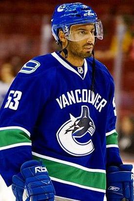 2008 Vancouver Canucks season