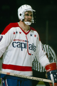 1976 Washington Capitals Season