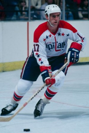 1979 Washington Capitals Season