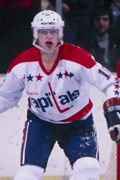 1980 Washington Capitals Season