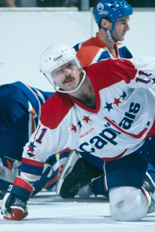 1984 Washington Capitals season