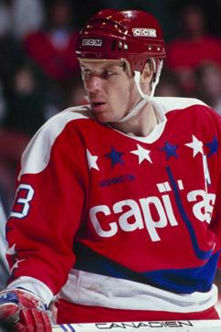 1987 Washington Capitals season