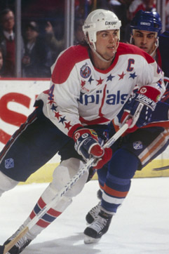 1988 Washington Capitals Season