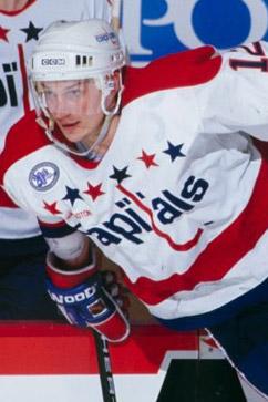 1990 Washington Capitals season