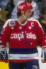 1992 Washington Capitals Season