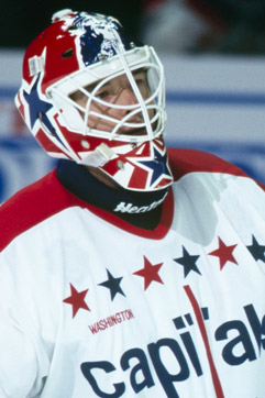 1993 Washington Capitals Season
