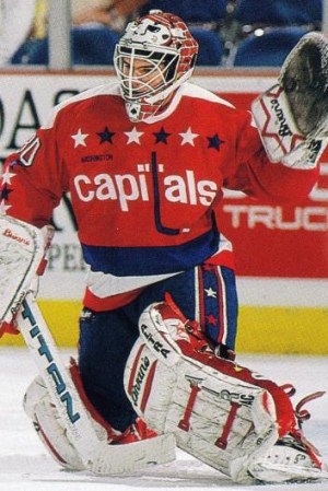 1994 Washington Capitals Season