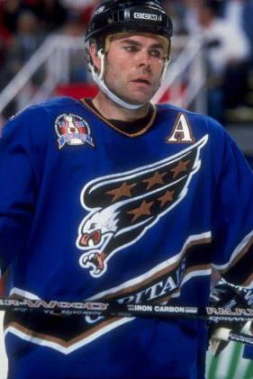 1998 Washington Capitals season