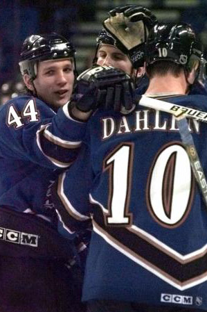 2000 Washington Capitals season