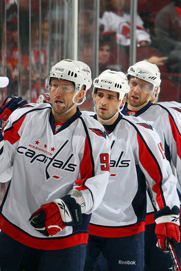 2009 Washington Capitals Season