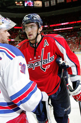 2011 Washington Capitals Season