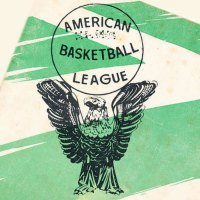 American Basketball League III Logo