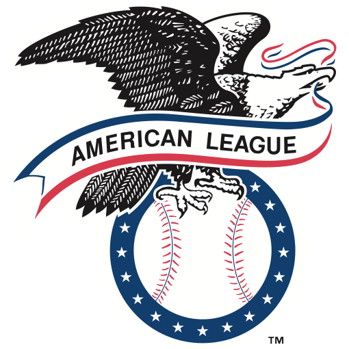 Logo for American League
