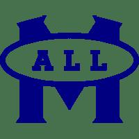 All-Montreal Hockey Club - Logo
