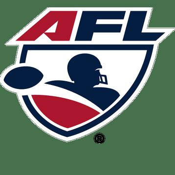 Logo for Arena Football League