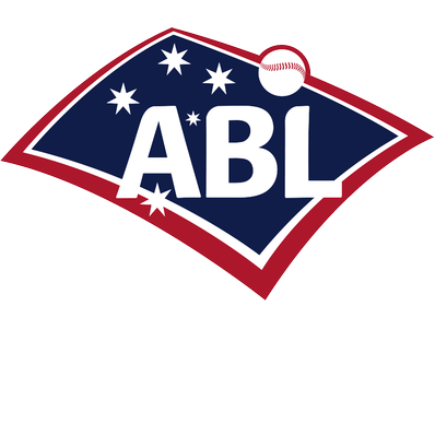 Logo for Australian Baseball League