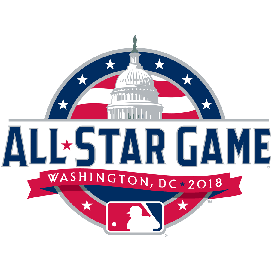 MLB AL All-Stars Logo