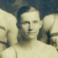 Bucky Harris played for Pittston in Pennsylvania State Basketball League