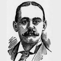 Charles Powers, sports editor of the Pittsburgh Dispatch, formed the Central Basketball League