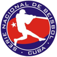 Logo for Cuban National Series