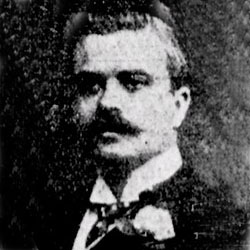 William Foran, founded the Federal Hockey League