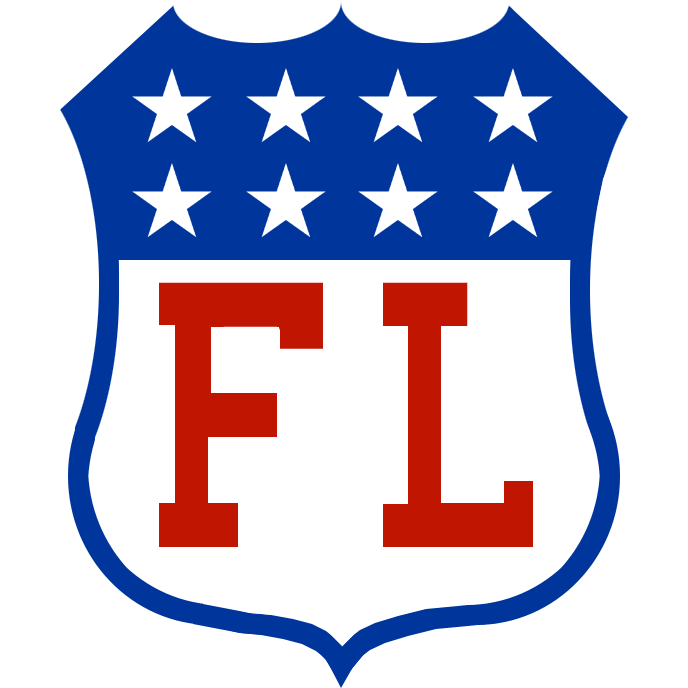 Logo for Federal League