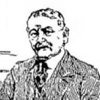 William Freihofer, president of the International League