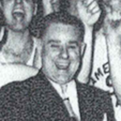 Maurice White, owner of the Chicago Gears, founded the PBLA