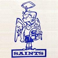San Francisco Saints Logo