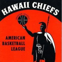 Hawaii Chiefs Logo