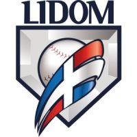 Logo for Dominican Professional Baseball League