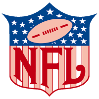 Logo for National Football League