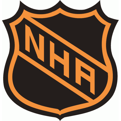 National Hockey Association Logo