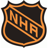 Logo for National Hockey Association