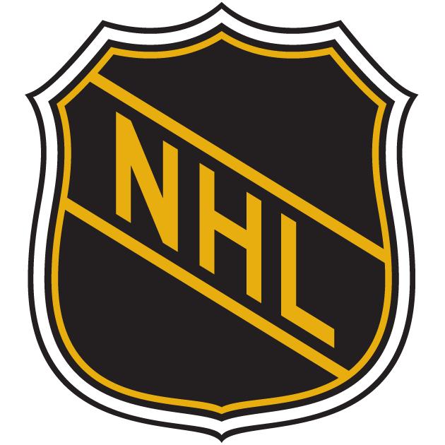 Logo for National Hockey League
